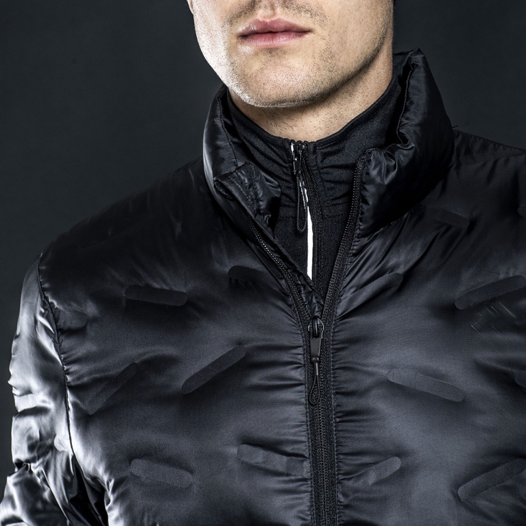 "Padded Jacket ""Aivak"""